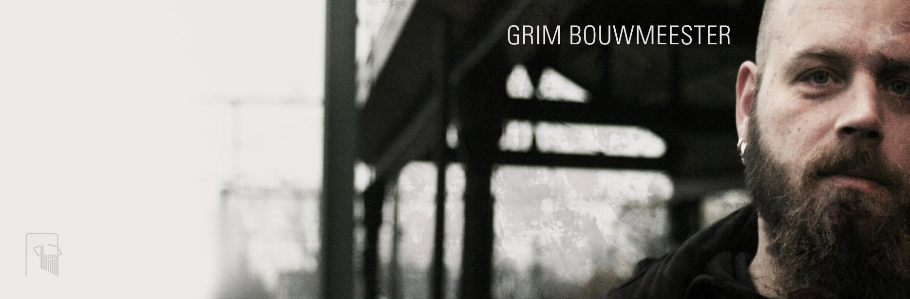 Grim Bouwmeester